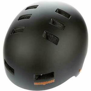 Mongoose Urban Hardshell Helmet for Scooter BMX Cycling Skateboarding M 56-59cm