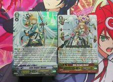 Cardfight!! Vanguard ANGEL FEATHER DECK
