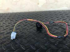 Brake Light Switch Clip-Auto Level Control Rear Wiring Harness Clip 12084149