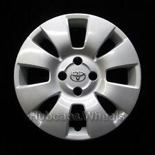 Toyota Yaris 2006-2008 Hubcap - Genuine Factory Original OEM 61140 Wheel Cover