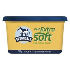 Devondale Regular Butter Blend 500g