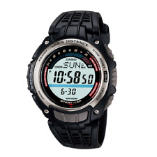 Casio Illuminator Digital Compass Men's Watch SGW-200-1VDR