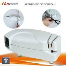 Aiguiseur affuteur électrique pour couteaux ciseaux REF RIS35