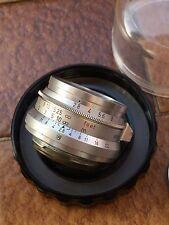 Summaron 2.8 LTM M39 Leica Leitz Wetzlar (M2, M3, M4, M6, Summicron)