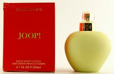 (GRUNDPREIS 34,95€/100ML) JOOP! ALL ABOUT EVE 200ML SATIN BODY LOTION