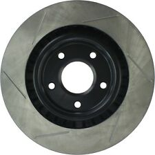 StopTech Front Right Disc Brake Rotor for 05-13 Chevrolet Corvette  Cadillac XLR
