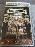 The Chorus (DVD, 2005) New & Sealed - Available @ Retro Room 1982