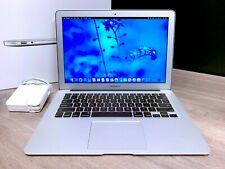 PORTABLE Apple MacBook Air 13 inch Laptop / 2.7GHZ Core i5 / FAST SSD / OS2017