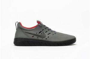 BNIB MENS Nike SB Nyjah Free UK 6 100%AUTH AA4272 005