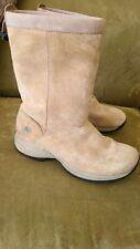 Merrell Primo Chill Massif Nuteral Lined Leather Winter Boots Womens 10