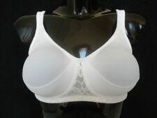 soutien gorge ANITA pour future maman taille 100C blanc neuf (lire le descriptif