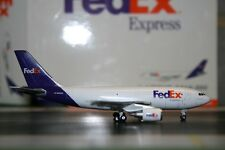Gemini Jets 1:400 FedEx Airbus A310-300F N442FE (GJFDX639) Die-Cast Model Plane