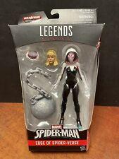 Marvel Legends Absorbing Man BAF Spider-Gwen EM6715