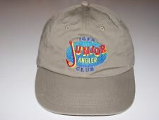 IGFA Club Junior Angler Fishing Hat, Cap