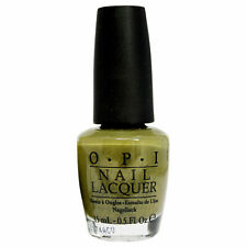 OPI Nail Polish Lacquer T34 Uh-oh Roll Down the Window .5 oz