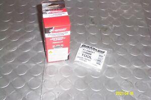 Mercury Fuel Filter L4 L6 200 to 300HP 1.5L 3.0L removal tool 8M0122424  896661