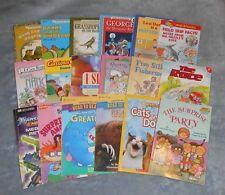Paperback Children's Books Lot of 17 Variety