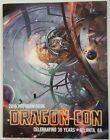 Dragon Con Program Vtg 2016 Collectible Atlanta GA Convention Rare Original HTF