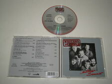 WESTERN UNION/ENDLOSER SOMMER(UNDO/344 49 063 CL)CD ALBUM
