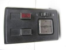 TOYOTA CRESSIDA 87-88 1987-1988 POWER MIRROR MIRROR HEATER HAZARD SWITCH & BEZEL