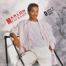 """★★ 7"""" - MARLON JACKSON - Don´t Go"""