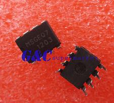 5PCS MSGEQ7 Band Graphic Equalizer IC MIXED DIP-8 MSGEQ7 Best