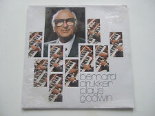 BERNARD DRUKKER Plays Godwin CEA 33-601 (NL) New&Still Sealed Neu! Hammond Organ
