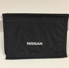 Nissan Owner's Manual Glove Box Case