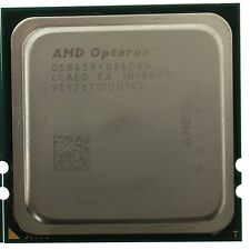 AMD Opteron 8439 OS8439YDS6DGN - 6 / Hex Core 2.80GHz 3M FR6 Cache Processor CPU