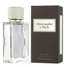 Abercrombie & Fitch First Instinct Eau De Toilette EDT 30 ml (man)