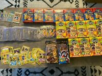 Pokemon Mega Mystery Box: 100+ Cards w/ Various Extras (Walgreens / Walmart Box)