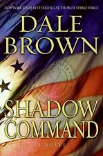 Shadow Command: A Novel