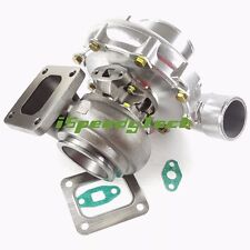 T4 T76 Turbine .96 A/R.80 Com T4 V Band Oil 1000HP+ Performance Universal Turbo