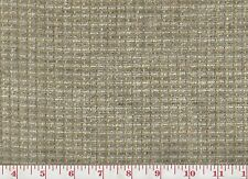 Fr Usa Grey Tan Clarence House Upholstery Fabric Harris Chenille Cl Beige R$230y