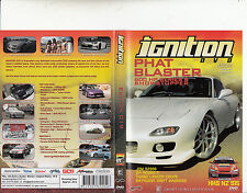 Ignition-Edition:019-Phat Blaster:600 HP Series 8 Showstopper[2 hour]-Car-DVD