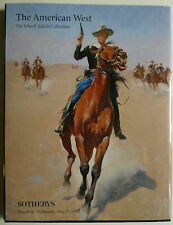 The American West, Malerei Amerika, american art, John F. Eulich Collection,
