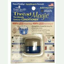 Thread Magic Conditioner Reduce Thread Tangles 43707 Protects Fibers Acid-Free