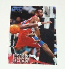 Cartes de basketball Allen Iverson NBA