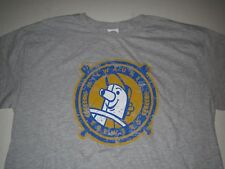 Retro Milwaukee Brewers Barrel Man Beer MLB T-shirt Large **NEW**