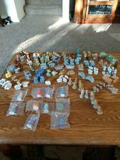 Wade Porcelain Figurines Lot of 112
