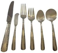 Camellia by Gorham Sterling Silver Flatware Service For 12 Set 76 Pieces