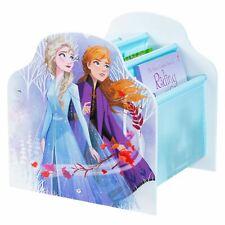 Disney Frozen Riemen Bücherschrank Elsa Anna Olaf Kinder Aufbewahrung