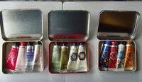 BN L'Occitane Shea Butter Handcare Set 3 different sets 4 x10ml tubes you choose