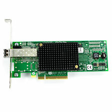 EMULEX LIGHTPULSE LPE1250 8Gb/s FIBRE CHANNEL PCI-E SINGLE CHANNEL HBA NEW