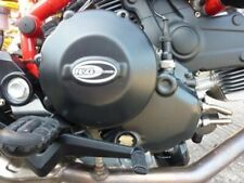 Ducati Monster 1100 Evo All Years  R&G ENGINE CASE COVER WET CLUTCH COVER - RHS