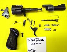 FIE TITAN TIGER 32 SW CALIBER PARTS LOT ALL 4 ONE PRICE ITEM # 16-750