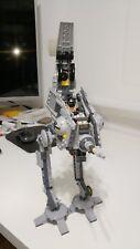 LEGO MONTADO STAR WARS AT TOTALMENTE NUEVO