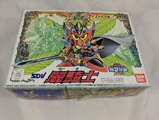 Bandai Gundam Plastic Model Kit #86 Open Loose