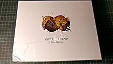 Kingdom Death Monster - Vignette of Death - White Gigalion