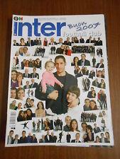 INTER FOOTBALL CLUB - n.1 gennaio 2007